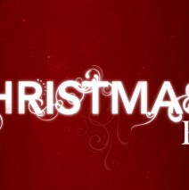 Christmas Eve Menu 2015